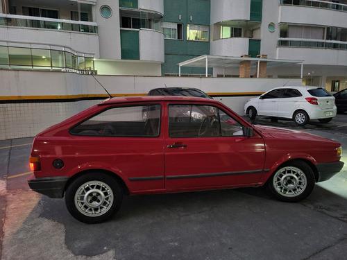 Imagem 1 de 5 de Volkswagen Gol