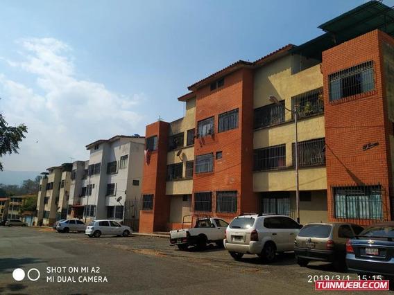 Apartamentos En Venta Guataparo Om 19-8322