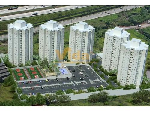 Apartamento A Venda  Em São Pedro  -  Osasco - 44493