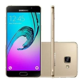 Celular Samsung Galaxy A5 2016 Dual 4g A510m 16gb Original