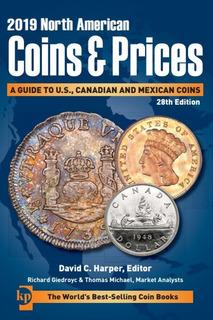 Catalogo De Monedas Coins & Prices 2019