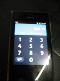 Nokia Asha 503 Con Falla Repuesto