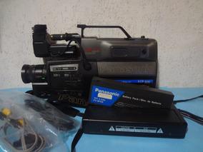 Filmadora Panasonic Af X8 - Leia O Anúncio !!!