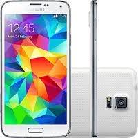 Samsung Galaxy S5 + Cartão Sd 32gb Na Caixa Original