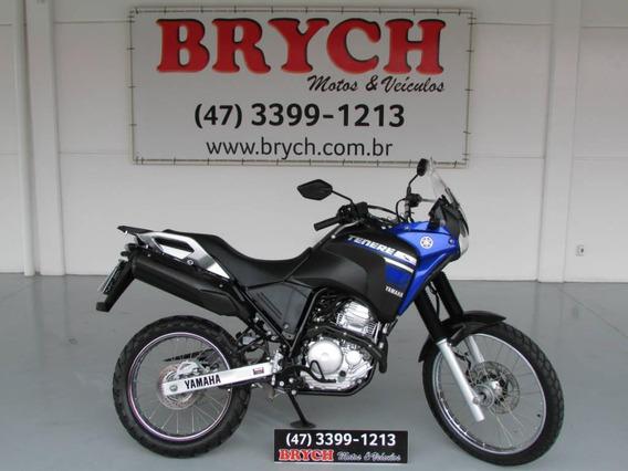Yamaha Xtz 250 9.173km 2019 R$ 17.700,00