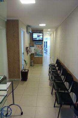 Conjunto Comercial Em Santos Bairro Encruzilhada - V5411