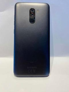 Celular Xiaomi Pocophone F1 128 Gb 6 Gb Ram