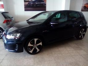Volkswagen Golf 2017 5p Gti L4/2.0/t Aut