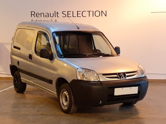 Peugeot Partner Confort 1,6 Hdi 92