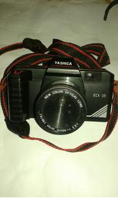 Cameras Yashica