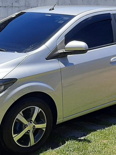 Imagem 1 de 9 de Chevrolet Prisma 2018 1.4 Ltz 4p