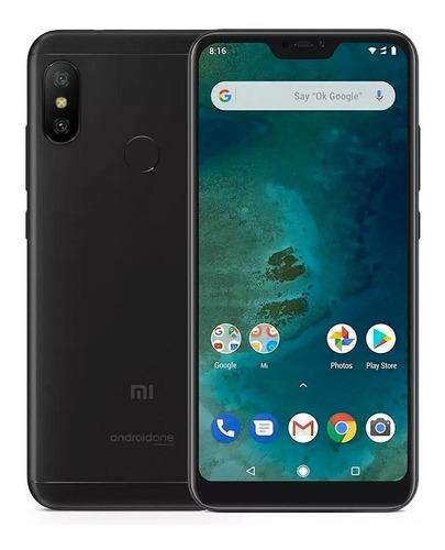 Xiaomi Mi A2 Lite M1805d1sg 4gb 32gb Dual Sim Duos
