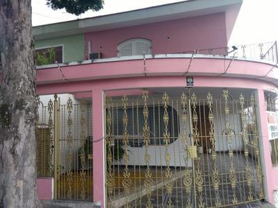 Sobrado Residencial À Venda, Vila Galvão, Guarulhos - So1428. - So1428