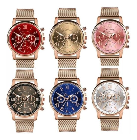 Relógio Feminino Geneva