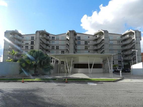 Apartamento En Venta Solar Del Hatillo Jvl 19-16120