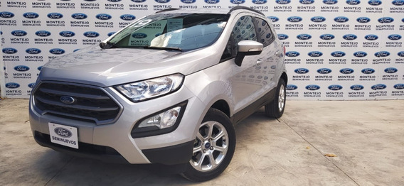 Hermosa Ford Ecosport Trend 2019