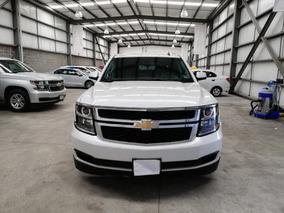 Chevrolet Suburban 5p Lt V8/5.3 Aut Piel 2da/banca
