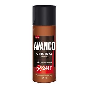 Desodorante Spray Avanço Original 85ml