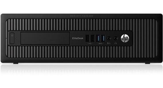 Micro Hp 800 G1 Core I5-4570 3.6 Ghz 4gb / Hd 500gb Seminovo