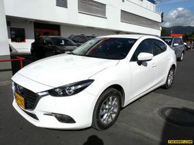 Mazda Mazda 3 Tunning
