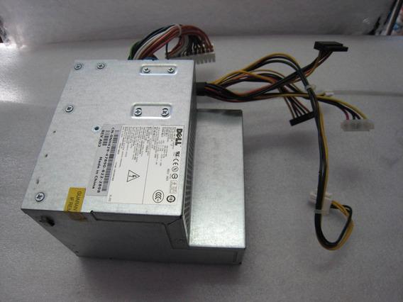 Fonte P/ Dell Optiplex 330 Desktop- Funcionando