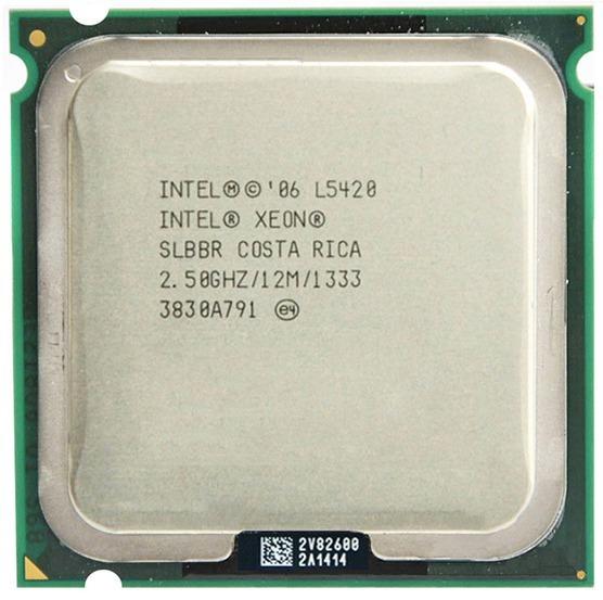 Processador Intel Core 2 Quad Q9300=l5420 2.5ghz/12m+brinde