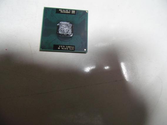 Processador Notebook Lenovo G450 Intel Celeron 5900 Slglq