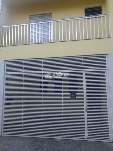 Imagem 1 de 12 de Venda Sobrado 3 Dormitórios Gopouva Guarulhos R$ 575.000,00 - 35425v