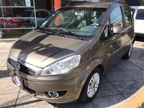 Fiat Idea 1.6 Essence 115cv