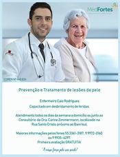 Prevenção E Tratamento De Lesões De Pele Úlceras Por Pressão