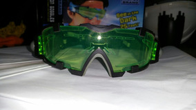 Óculos De Visão Noturna Com Led Night Vision Goggles Jyw1312
