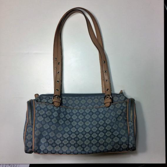 Bolsa Azul Padrisima Para Usar Con Mezclilla Osea Siempre
