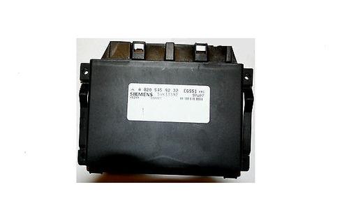 Unidad Control Transmision Egs W202 W210 W129 W140 Usado