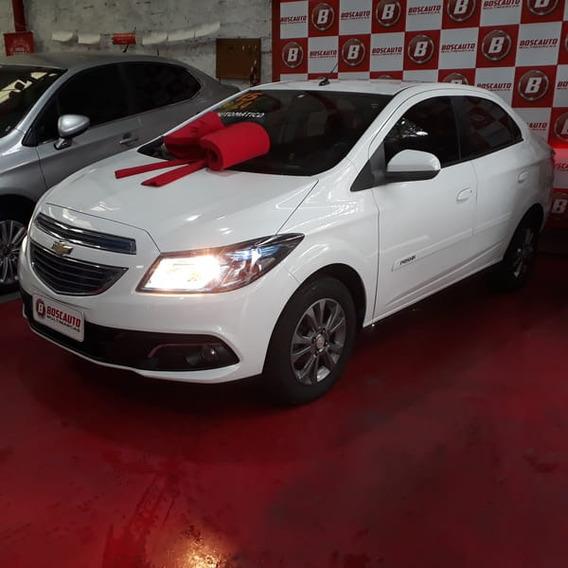 Chevrolet Prisma 1.4 Mpfi Ltz 8v Flex 4p Aut 2015