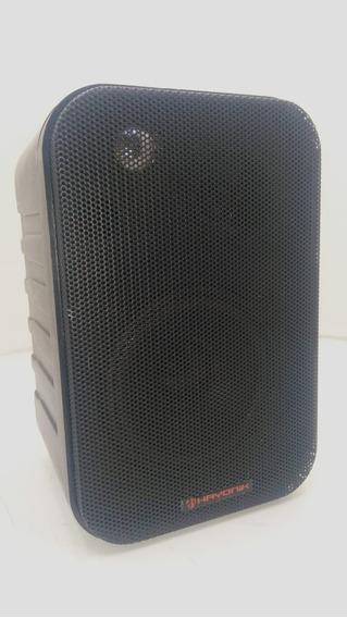 Caixa De Som Hayonik Msb-406 60w Rms 8ohms