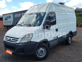 Iveco Daily 35s14 Furgone 4x2, Ano 2008/2009.