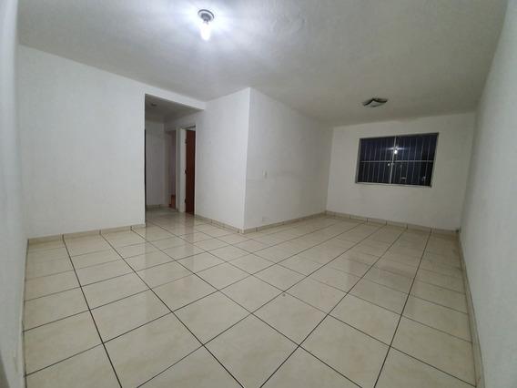 Aluga-se Apartamento 3 Quartos, Com 73m² - Av. Senador Teotônio Vilela - Vila São Jose - Sp - 612 - 34294932