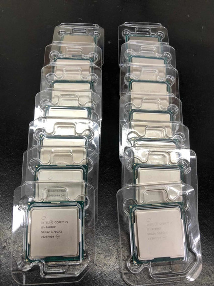 Processador I7 9700kf Oem