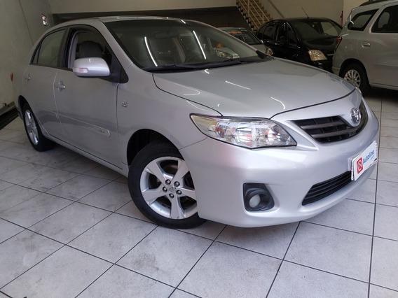 Toyota Corolla Xei 2.0 2012 Automático