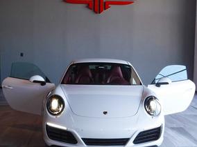 Porsche 911 3.0 4s Cabriolet Carrera Mt