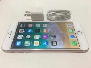 iPhone 6s Plus 128gb Factory + Accesorios