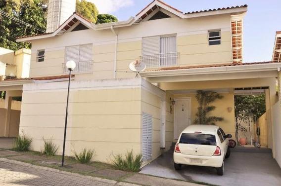 Casa Em Bosque Dos Manacás, Cotia/sp De 120m² 3 Quartos À Venda Por R$ 510.000,00 - Ca349467