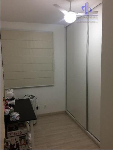 Apartamento Residencial À Venda, Condomínio Vista Valley , Valinhos. - Ap0886