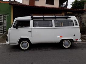 Volkswagen Kombi 1.4 Standard Motor Home Total Flex 3p