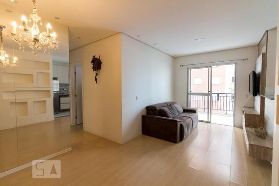 Apartamento Para Aluguel - Picanço, 2 Quartos, 60 - 893028326
