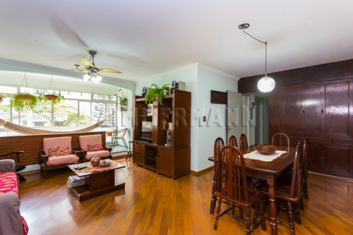 Imagem 1 de 15 de Apartamento - Bela Vista - Ref: 108687 - V-108687