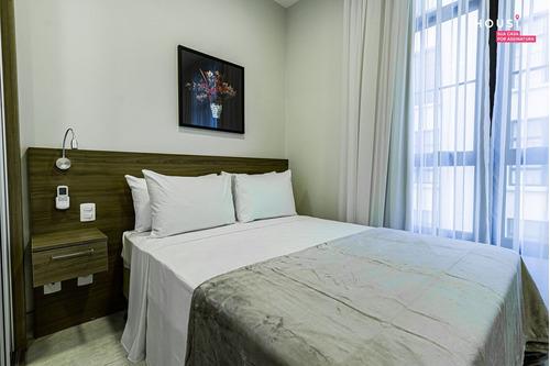 Apartamento - Centro - Ref: 681 - L-681