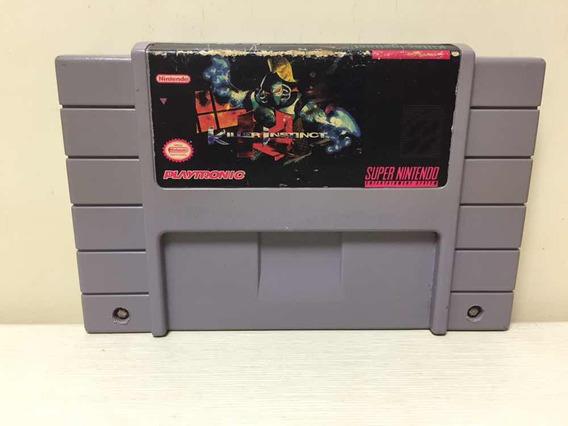 Killer Instinct Original Playtronic Snes Super Nintendo
