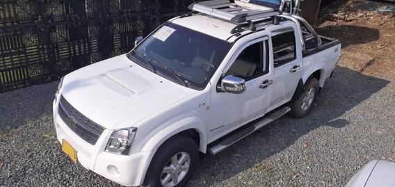 Chevrolet Luv Dmax 2013
