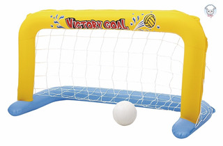 Inflable Set Juego Water Polo Bestway (4950)